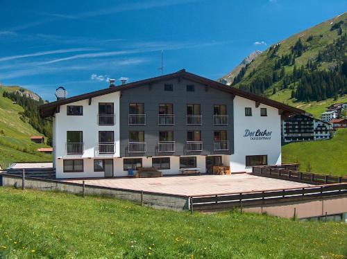 Der Lecher - Accommodation - Lech