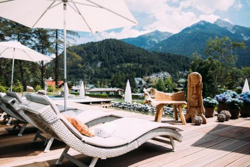 Astoria Resort - Hotel - Seefeld