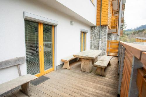 J&M holiday home & Apartment Svit