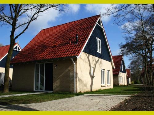 . Holiday home Vakantiepark Het Timmerholt 1