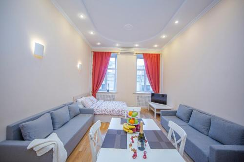 Friends Holiday Apartment