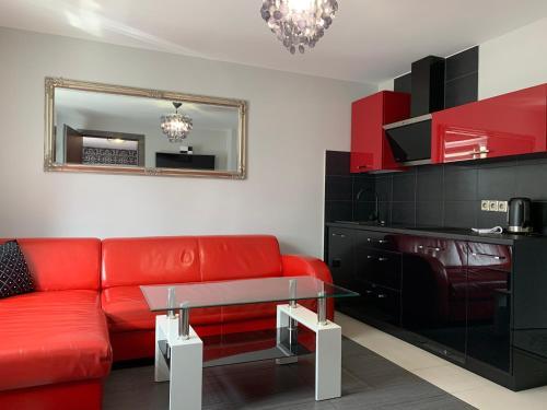 . Migor Apartamenty