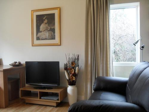 Picture of Homerton House Apartments