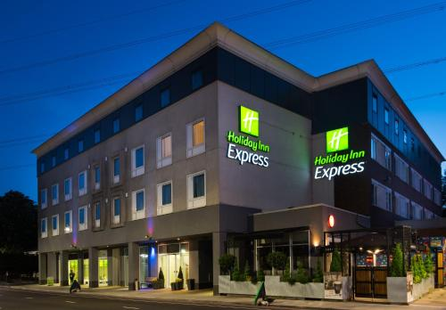 Holiday Inn Express London-Wimbledon-South