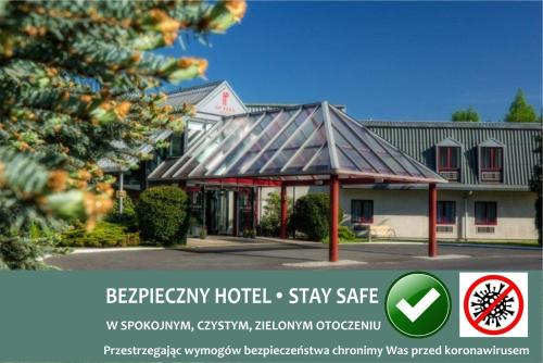 . Hotel HP Park