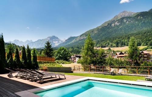 Corona Dolomites Hotel - Andalo