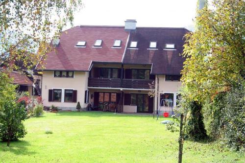 Apartments Lovšin - Mozirje