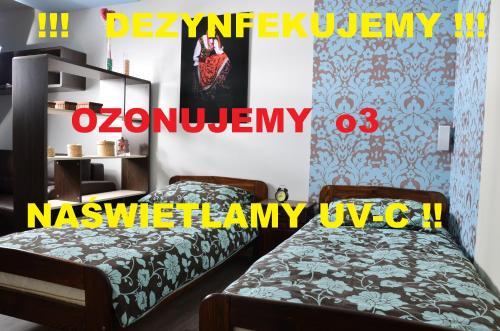 Apartament Kielce Folk, Kielce