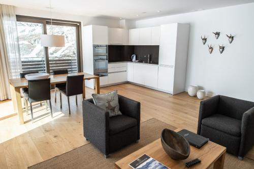 Standard Apartment One Bedroom