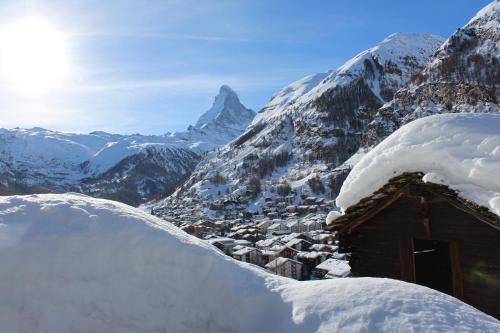 Chalet Gädi - Zermatt
