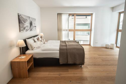Superior Apartment Two Bedrooms