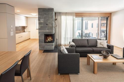 Andermatt Alpine Apartments - Chalet - Andermatt