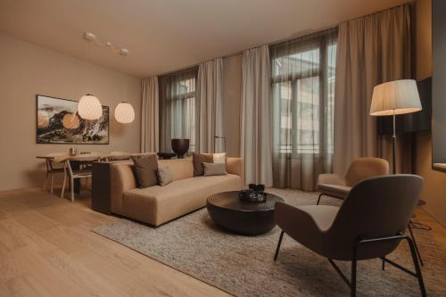 Comfort Apartment Two Bedrooms