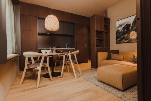 Comfort Apartment One Bedroom
