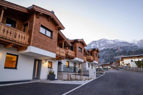 First IN Mountain Chalets by we rent - Kaprun
