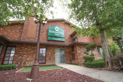 . GreenTree Inn Flagstaff