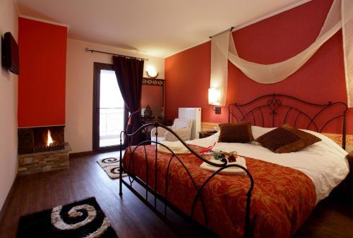 Seleucus guest house luxury room type I - Apartment - Seli