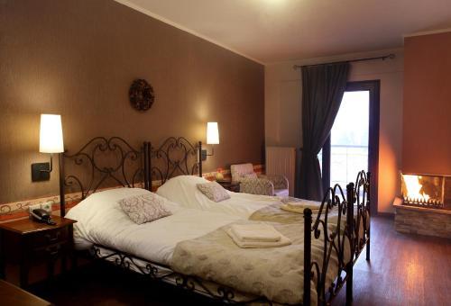 Seleucus guest house luxury room type II - Apartment - Seli