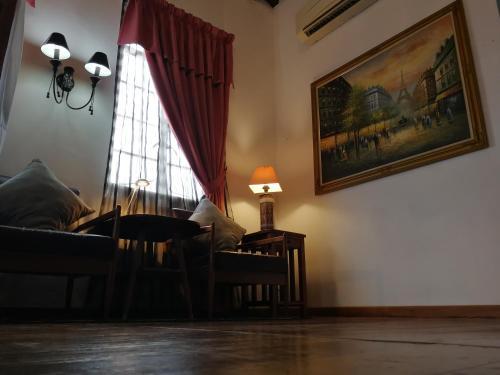 Great Shanghai Guesthouse, Pulau Penang