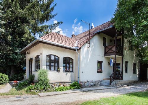 Visegrád Vendégház-Apartman, Pension in Visegrád