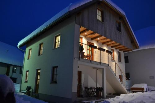 Apartments Nac Bovec