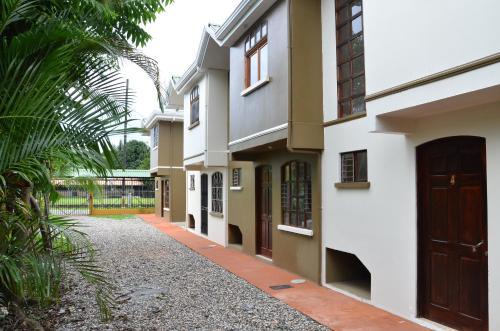 . Apartamentos Herrera