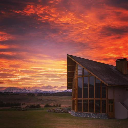 Fiordland Lodge - Accommodation - Te Anau
