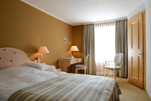 Hotel Post - Bivio