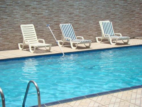 . Hotel Anapolis