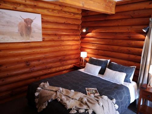 Mt Lyford Lodge - Hotel - Mount Lyford