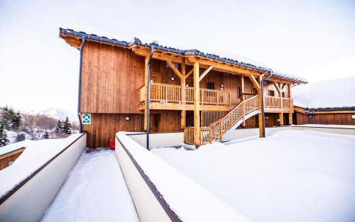 Parc Madeleine - APARTMENTS - Hotel - St François Longchamp