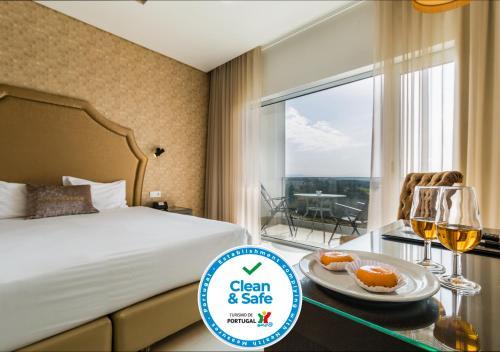 . Lisotel - Hotel & Spa