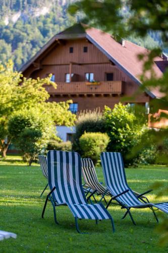 Gutshof Wolfgangsee Resort & Event Hotel - Strobl