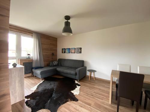 . Apartment Dolní Moravice Jeseníky