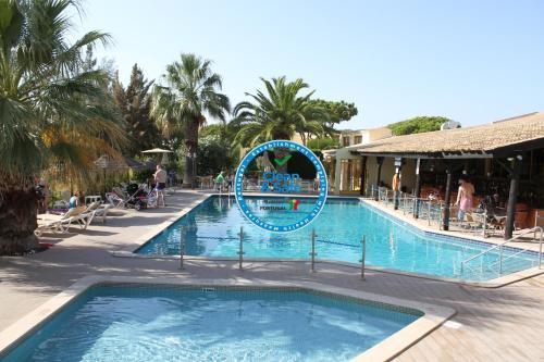 Hotel Pinhal do Sol Quarteira