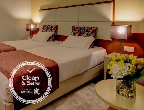 VIP Executive Arts Hotel - image 3