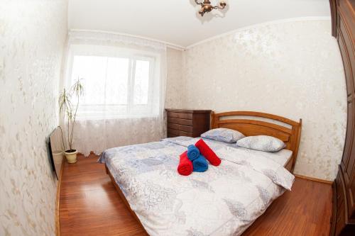. Комфортна Квартира з Шикарним видом на Озеро