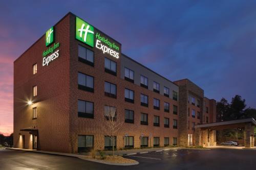 . Holiday Inn Express Newnan, an IHG Hotel