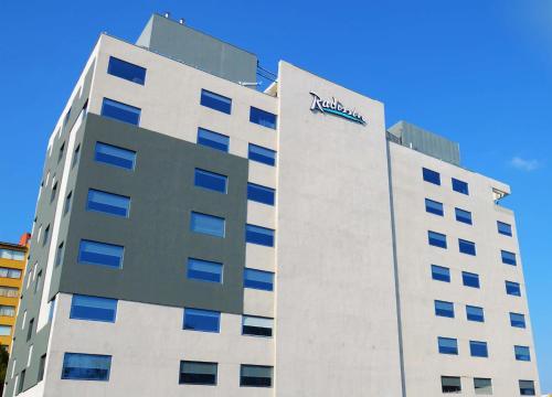 . Radisson Hotel Curico