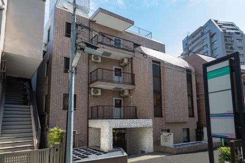品川阳光明媚公寓
