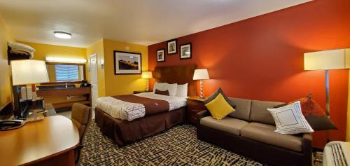 . Apple Inn Motel