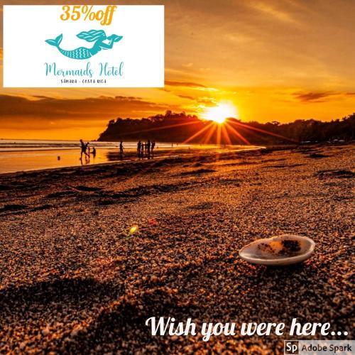 . Mermaids Hotel