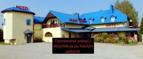 . Zajazd Fakir