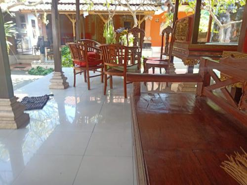 . Ida,s Guest house