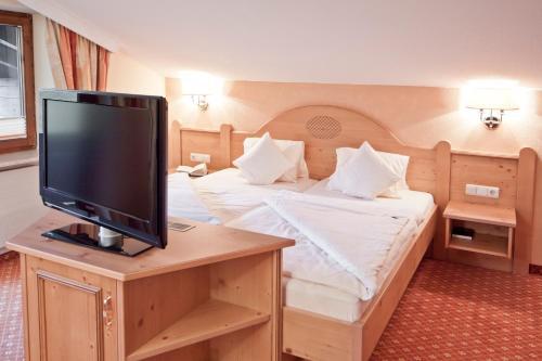 Фото отеля Suitehotel Kleinwalsertal