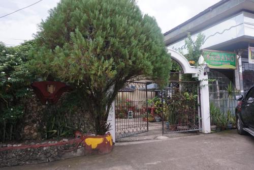 Casa de Babano Pension House