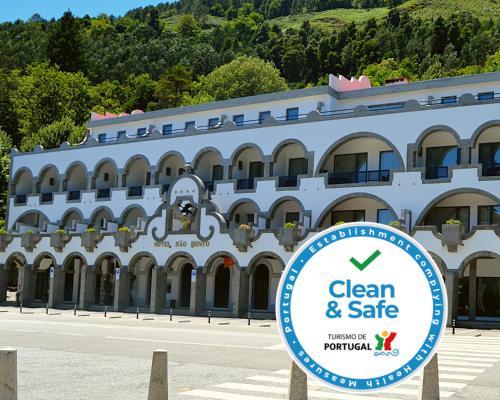 . Hotel São Bento da Porta Aberta