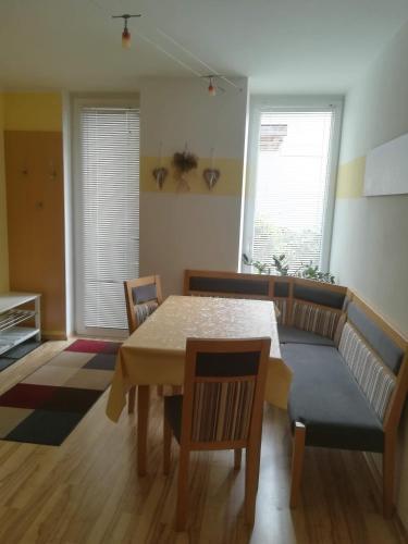 Apartment Voltolini Jerzens