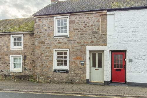 Porthgwidden Cottage, Hayle, Cornwall