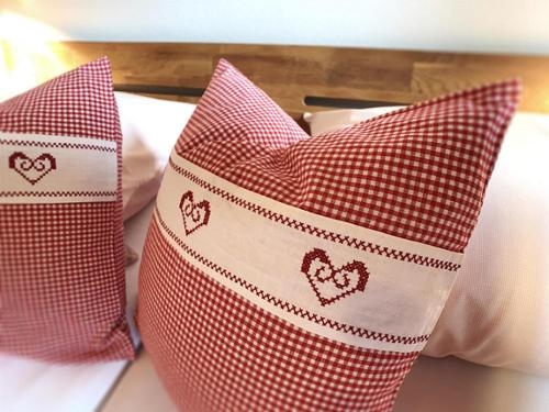 Haus Claudia Lipp - Apartment - Oberjoch-Hindelang